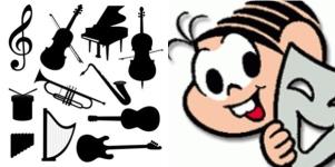 Imagen de la noticia Campamento creativo y clases de instrumentos en el Centro Cultural
