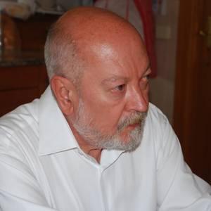 Carlos Francisco García-Gelabert Pérez