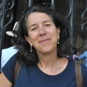 Guiomar Rosa Romero Sala