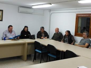 Imagen de la noticia Nace una asociación de Desarrollo Local y Empleo