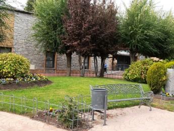 Imagen de la noticia Jardines, huertos urbanos y ordenanza de terrazas