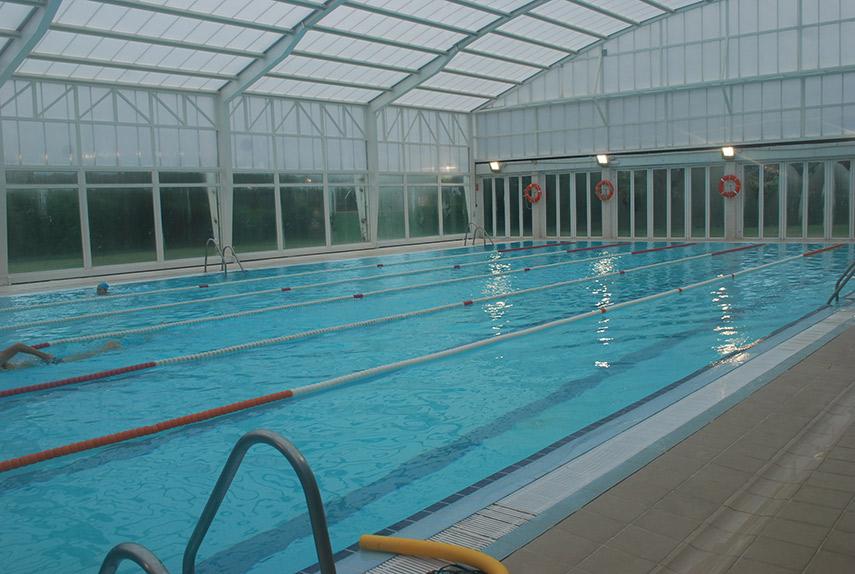 Aumenta el horario del polideportivo web ayuntamiento de for Horario piscina alaquas