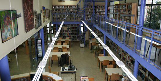 Imagen de la noticia Consulta los libros de la biblioteca desde casa