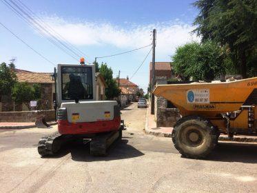Imagen de la noticia Cortes de tráfico por obras del Canal