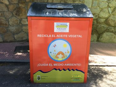 Imagen de la noticia Recogidos 1.158 kilos de aceite usado