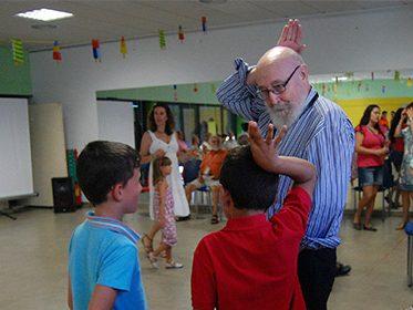 Imagen de la noticia II Fiesta de abuelos y nietos