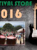 Imagen de la noticia II Festival Stone 2016