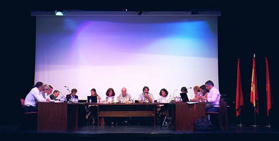 Imagen de la noticia La unanimidad llega al Pleno de Alpedrete