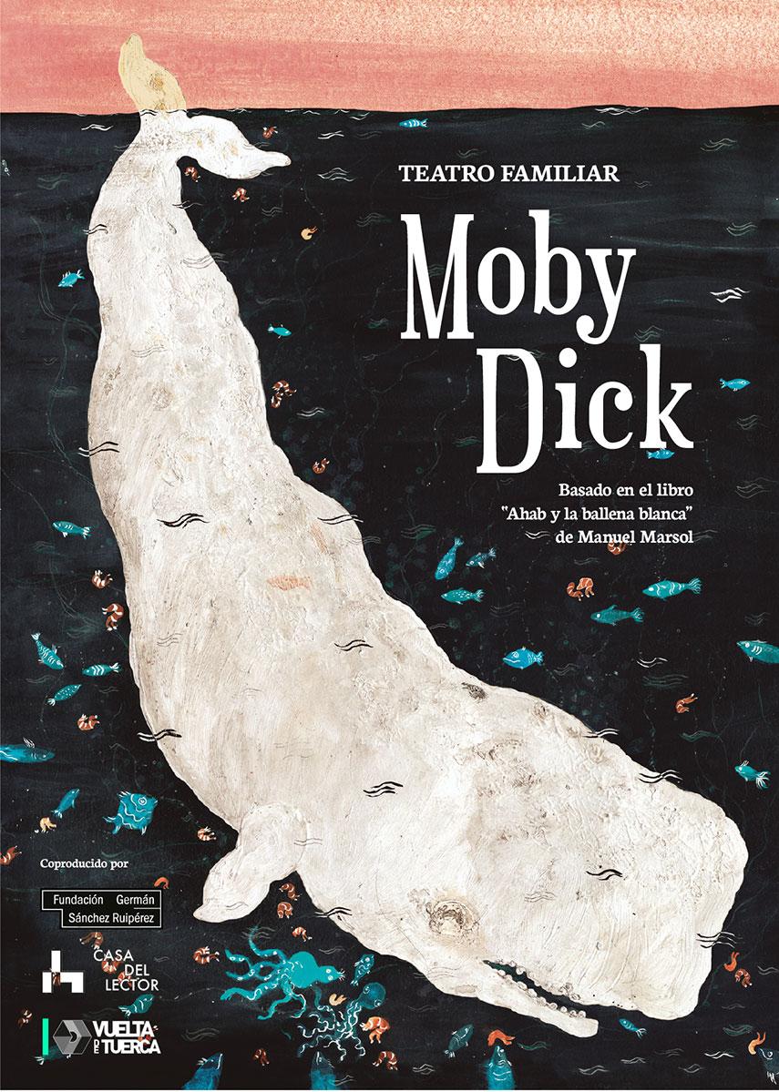 Fotos: moby dick: En el pueblo de las ballenas EL PAS