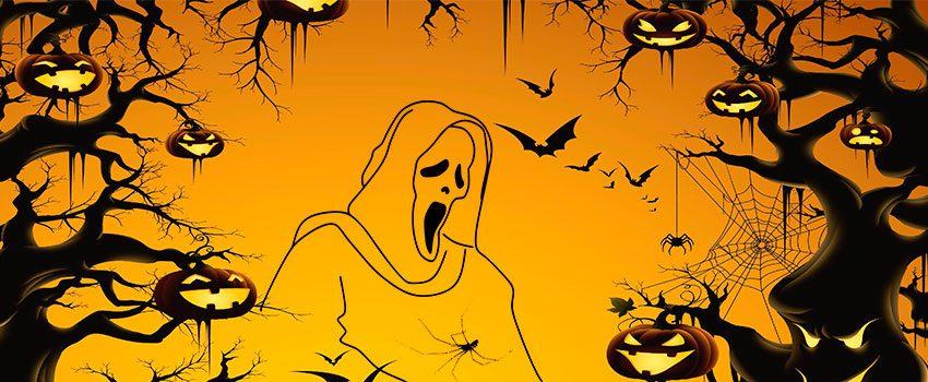 Imagen de la noticia Calabazas y monstruos llaman a la puerta de Halloween