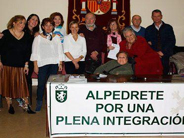 Imagen de la noticia El Ayuntamiento financiará actividades de 6 asociaciones de discapacitados