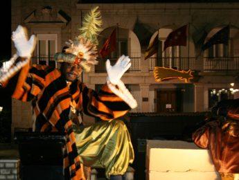 Imagen de la noticia Y esta tarde Cabalgata de Reyes