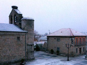 Imagen de la noticia Aviso por riesgo de nevadas