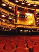 Imagen de la noticia Visita guiada al Teatro Real de Madrid y entrada libre a la Catedral de la Almudena