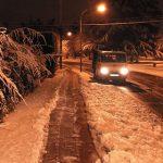 Imagen de la noticia AEMET anuncia nevadas durante el fin de semana