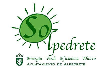 Imagen de la noticia Solpedrete, el Sol Verde de la energía