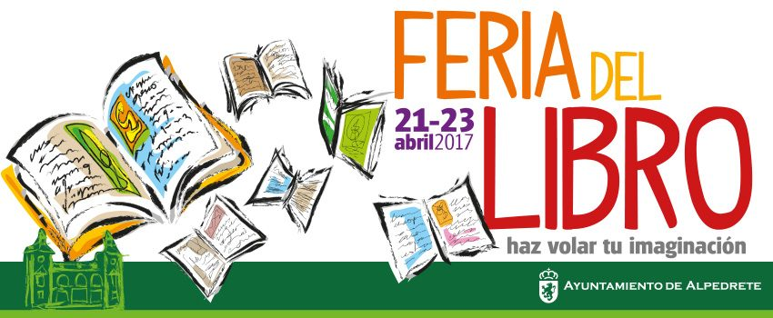 Imagen de la noticia Feria del Libro 2017