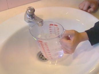 Imagen de la noticia ¿Sabes cómo ahorrar agua?