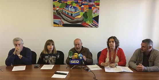 Imagen de la noticia El Ayuntamiento invertirá más de 2 millones € en infraestructuras