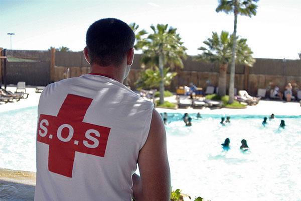 Imagen de la noticia Curso de Socorrista en piscinas e instalaciones acuáticas