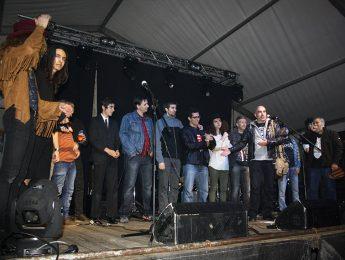 Imagen de la noticia Primer encuentro del Festival Stone 2017