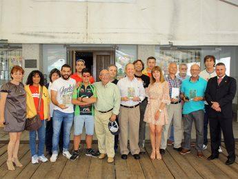 Imagen de la noticia II Premios del Deporte