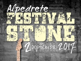 Imagen de la noticia Segundo encuentro del Festival Stone 2017