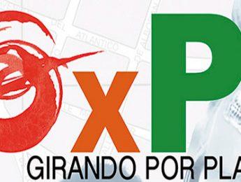 Imagen de la noticia Girando por Plazas
