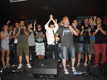 Imagen de la noticia Último concierto clasificatorio del Festival Stone