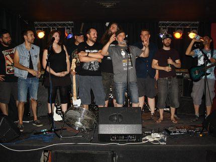 Imagen de la noticia Quinto concierto del Festival Stone