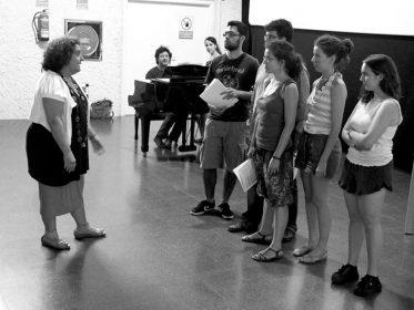 Imagen de la noticia Curso de canto y técnica vocal