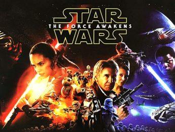 """Imagen de la noticia Cine de verano """"Star Wars: El Despertar de la Fuerza"""""""