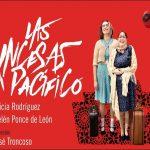 """Imagen de la noticia """"Las Princesas del Pacífico"""", en la Plaza de Francisco Rabal"""