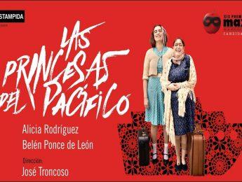 Imagen de la noticia Las Princesas del Pacífico