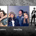 Imagen de la noticia Festival Stone contará con tres grupos invitados