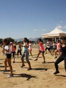 Imagen de la noticia Máster class solidaria Festival Stone