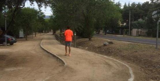 Imagen de la noticia Limpieza y adecuación de las vías pecuarias