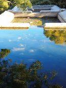 Imagen de la noticia Limpieza del antiguo lavadero de la Dehesa