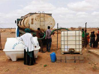 Imagen de la noticia El teatro solidario recauda 25.400 litros de agua