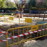 Imagen de la noticia Habilitado un pozo para regar el parque de La Estación