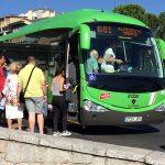 Imagen de la noticia Línea 681: Alpedrete-Madrid sin parar en Villalba