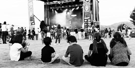 Imagen de la noticia Festival Stone se emite en Onda Madrid este sábado