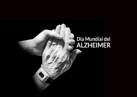 Imagen de la noticia Día Mundial del Alzheimer, Alpedrete tendrá una asociación de apoyo