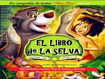 Imagen de la noticia El Libro de la Selva