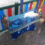 Imagen de la noticia Restauración de Parques Infantiles