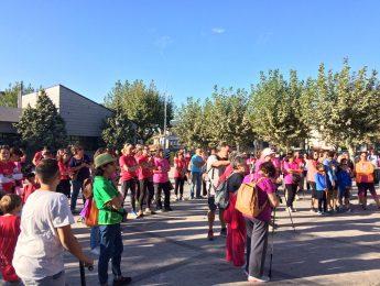 Imagen de la noticia Charla y caminata por el cáncer de mama