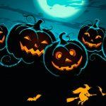 Imagen de la noticia Fiesta de Halloween en la Casa de Cultura