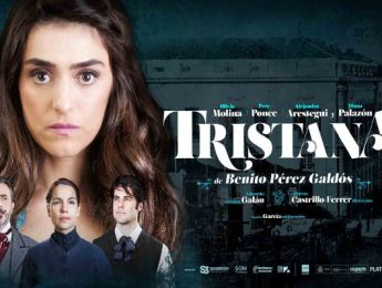 Imagen de la noticia Tristana