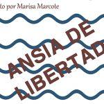 """Imagen de la noticia Presentación literaria de """"Ansia de libertad"""""""