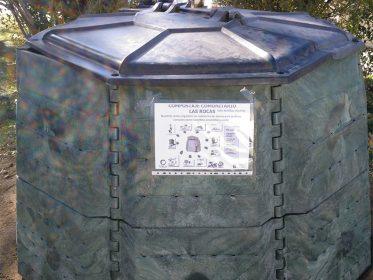 """Imagen de la noticia """"Las Rocas"""" inicia el compostaje comunitario"""